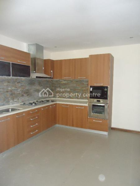 Brand New 4 Bedroom Flat with Excellent Facilities, Old Ikoyi, Ikoyi, Lagos, Flat for Sale