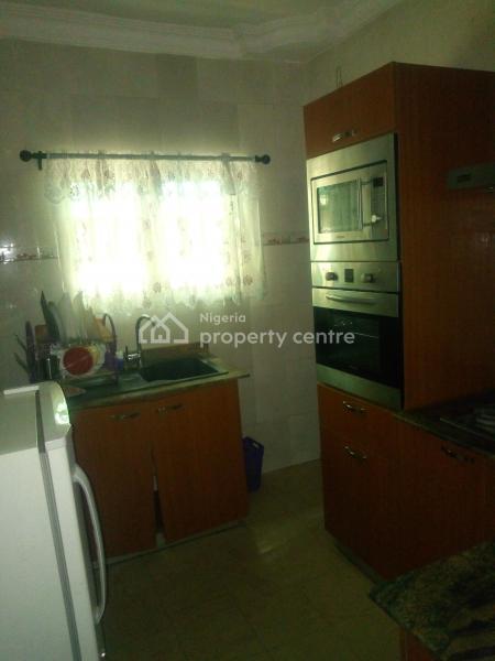 a Luxury Built 3 Bedroom Bungalow Ensuite, Lsdpc Housing Estate, Ogba, Ikeja, Lagos, Detached Bungalow for Rent