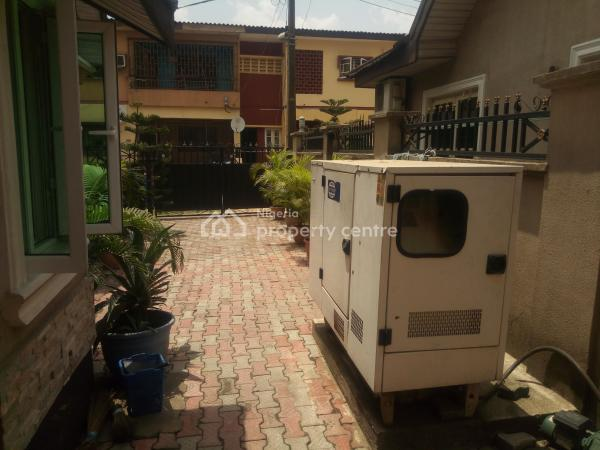 Luxury Built and Furnished 4 Bedroom Bungalow, Lsdpc Housing Estate, Ogba, Ikeja, Lagos, Detached Duplex for Rent