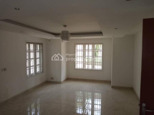 a Well Finished Property, Off Ap Plaza Route, Wuse 2, Abuja, Terraced Duplex for Sale
