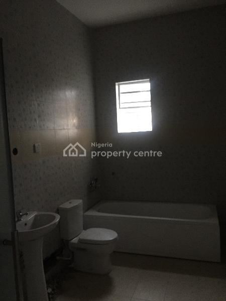 Very Lovely 3 Bedroom Flat at Jora Estate Agungi, Agungi, Lekki, Lagos, House for Rent