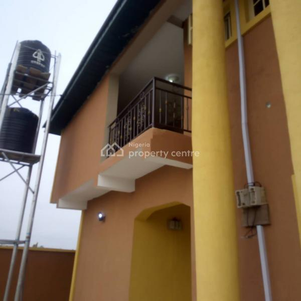 a Room Self Shared Apartment, Abijoh Gra, Ajah, Lagos, Self Contained (single Rooms) for Rent