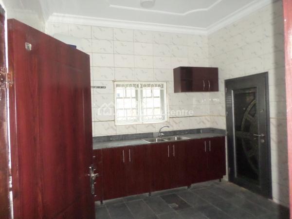 6 Bedroom + Bq Inside Estate, Life Camp, Gwarinpa, Abuja, Detached Duplex for Rent