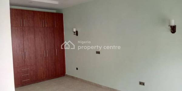 a Brand New and Well Finished House, Off Sigma Apartment, Wuse 2, Abuja, Terraced Duplex for Sale