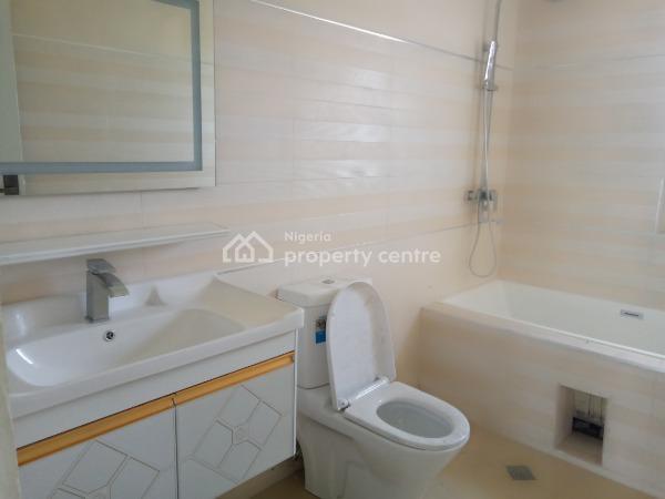 Luxury & Serviced 4 Bedroom Terrace Duplex with Pool, Ikate Elegushi, Lekki, Lagos, Terraced Duplex for Sale