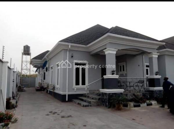 5 Bedroom Detached Bungalow, Awoyaya, Ajah, Lagos, Detached Bungalow for Sale