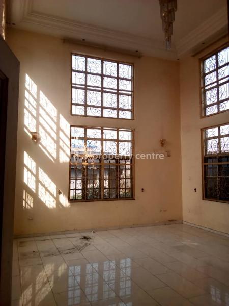 Tastefully Well Finished 4 Bedroom Duplex, Eliozu, Port Harcourt, Rivers, Detached Duplex for Sale