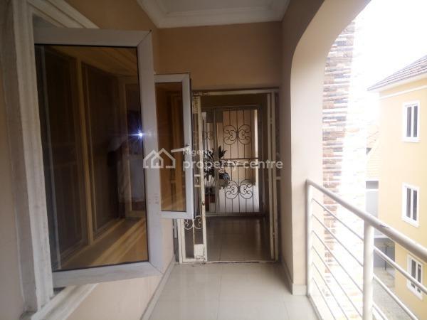Two Storey Building with Nine Unit 3 Bedroom Flats, Ikate Elegushi, Lekki, Lagos, Block of Flats for Sale