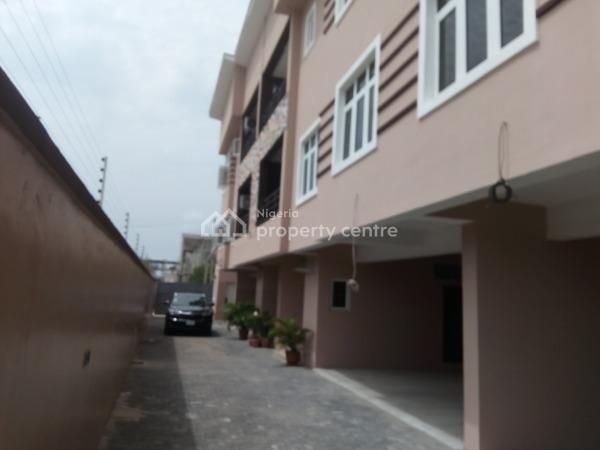 Newly Built and Beautifully Finished 5 Bedroom Terrace Duplex, Oniru, Victoria Island (vi), Lagos, Terraced Duplex for Sale