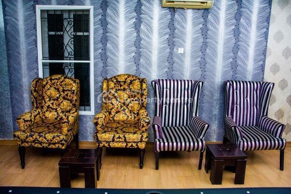 Luxurious 3 Bedroom Party House, Off Freedom Way, Lekki Phase 1, Lekki, Lagos, Detached Duplex Short Let