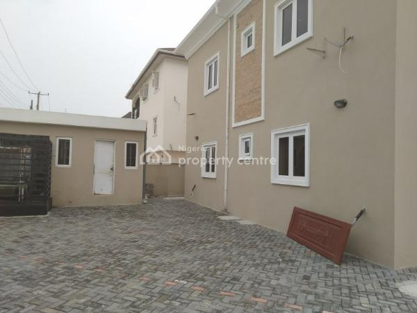 6 Units of 2 Bedroom Terrace Duplex, Osapa, Lekki, Lagos, Terraced Duplex for Sale