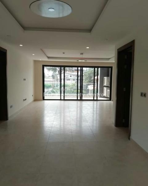 3 Bedroom Apartment and a Room Bq, Ikoyi, Lagos, Flat for Rent