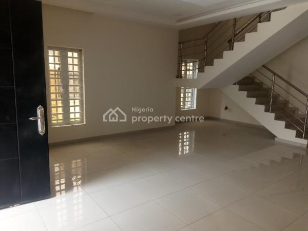 Beautifully Designed and Well Finished 4 Bedroom Terrace Duplex with 1-room Boy's Quarters., Oniru, Victoria Island (vi), Lagos, Terraced Duplex for Rent
