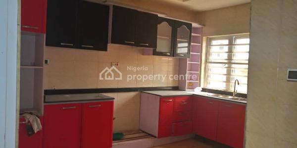 Exquisitely Built 3 Bedroom Terraced Duplex, Orchid Road, Ikota Villa Estate, Lekki, Lagos, Terraced Duplex for Rent