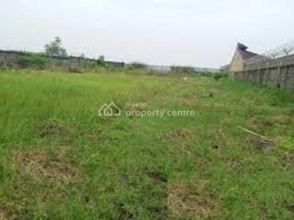 a Dry Land of 1001sqm, Lekki Phase 1, Lekki, Lagos, Residential Land for Sale