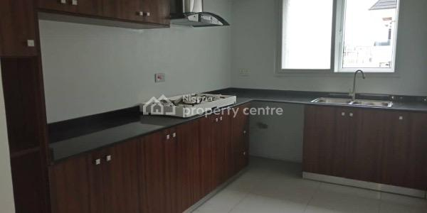 Nice 3 Bedroom Terraced Duplex and a Bq, Osapa, Lekki, Lagos, Terraced Duplex for Rent
