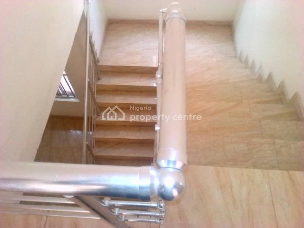 Semi Detached Duplex, Chevy View Estate, Lekki, Lagos, Flat for Rent