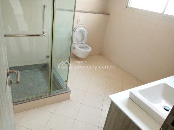 Luxury 3 Bedroom Maisonette Duplex, Victoria Island Extension, Victoria Island (vi), Lagos, House for Rent