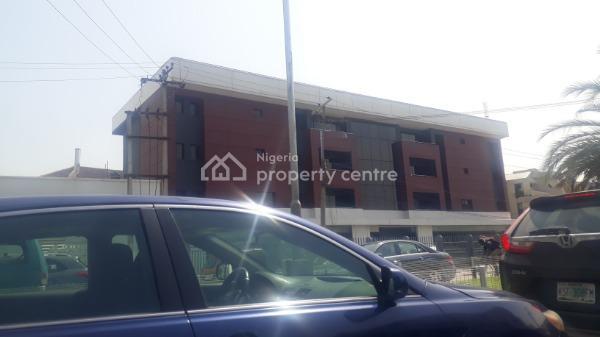 Spacious Office Space (353.66 Sqm), Victoria Island Extension, Victoria Island (vi), Lagos, Office Space for Rent