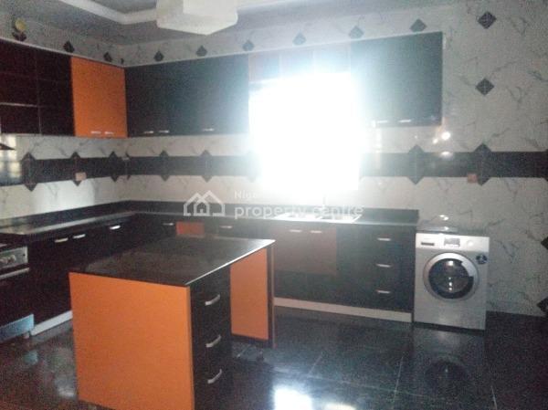 4 Bedroom Duplex, Benevista Estate, Lekki, Lagos, Detached Duplex for Rent