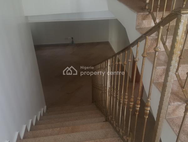 5 Bedroom Semi Detached Duplex, Off Admiralty Way, Lekki Phase 1, Lekki, Lagos, Terraced Duplex for Rent