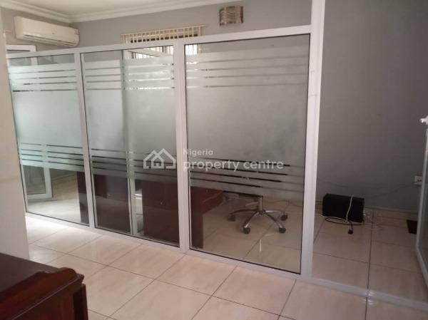 Furnished 4 Bedroom House Code Lkk, Adebisi Popoola Street, Lekki Phase 1, Lekki, Lagos, Office Space for Rent