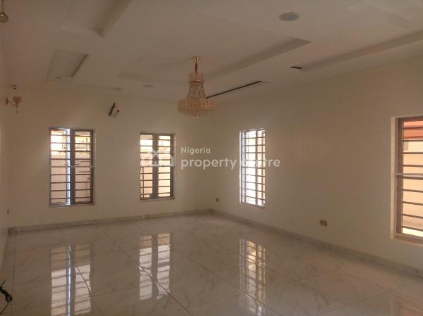 5 Bedroom Duplex, Chevy View Alternative, Empire Homes, Chevy View Estate, Lekki, Lagos, Semi-detached Bungalow for Sale