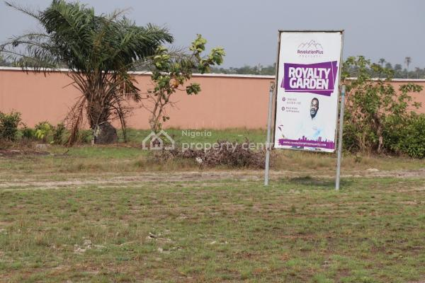Peacefully Located and Affordable Property in a Popular Location in Ibeju Lekki, Akodo Ise, Ibeju Lekki, Lagos, Land for Sale