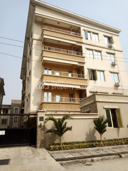 Brand New  3 Bedroom Flat with Bq, Oniru, Victoria Island (vi), Lagos, Flat for Rent