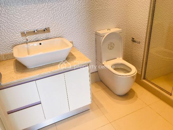 an Exquisite 3 Bedroom Apartment, Banana Island, Ikoyi, Lagos, Flat for Rent