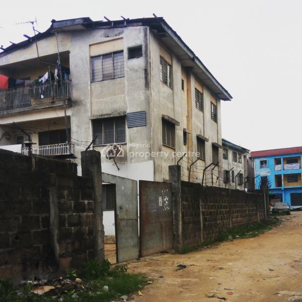 a 30 Rooms 2 Storey Building Complex  with C-of-o @rumuokwirusi, Off Aba/port Harcourt Express Way, Rumuokwurusi, Port Harcourt, Rivers, Hostel for Sale