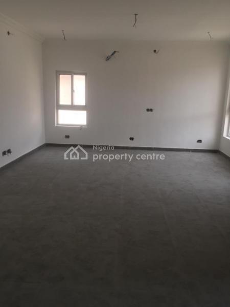 4 Bedroom Fully Detached House + Bq, Cadogan Estate, Osapa, Lekki, Lagos, Detached Duplex for Sale
