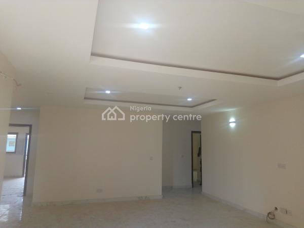 Newly Built 4 Bedroom Terraced Duplex with Servant Quarter, Jabi, Abuja, Terraced Duplex for Sale