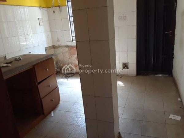Lovely Self Contained, Falomo, Ikoyi, Lagos, Self Contained (single Rooms) for Rent