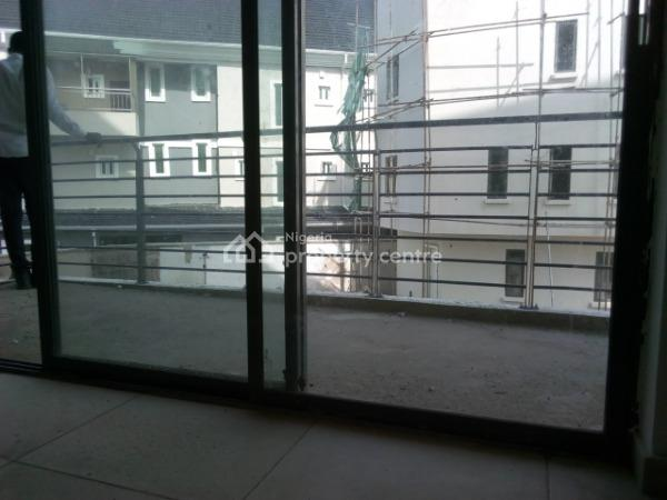 Brand New Serviced 3 Bedroom Apartment with 24-hr Power, Gym and Pool, Ikate Elegushi, Lekki, Lagos, Flat for Sale