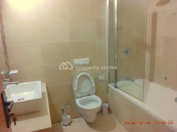 Luxury 3 Bedroom Apartment, 2, Onitana Road, Off Glover Road, Old Ikoyi, Ikoyi, Lagos, Mini Flat Short Let