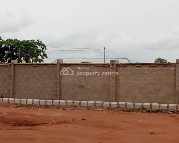 Land for Sale at Ota, Dry Land and Affordable with C of O, 5 Minutes Drive From Covenant University and 7 Minutes Drive From The Bell University, Atan Ota, Ado-odo/ota, Ogun, Mixed-use Land for Sale