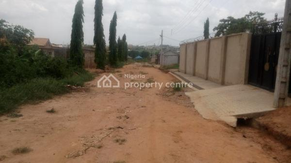 2 Plot of Land with Fence ( C of O)., Behind Odonla & Lucky Fibre Company, Ikorodu, Lagos, Land for Sale