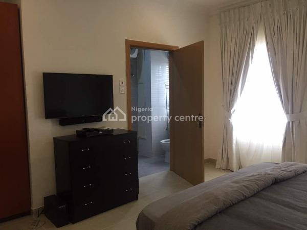 3 Bedroom Furnished Flat, Oniru, Victoria Island (vi), Lagos, Flat Short Let