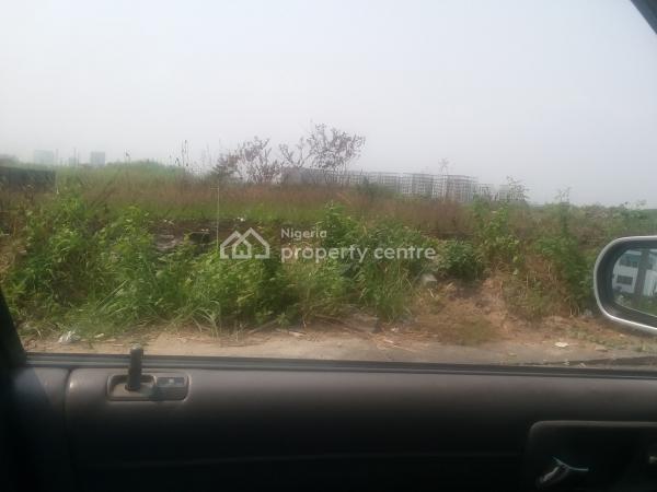 2,000 Square Meters Land, Oduduwa Crescent, Ikeja Gra, Ikeja, Lagos, Mixed-use Land for Sale