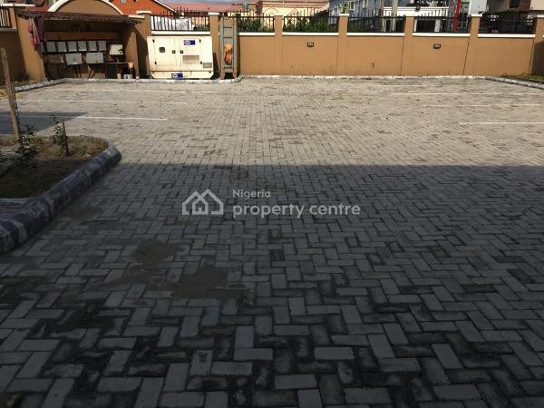 Brand New 3 Bedroom Duplex with Bq, Lekki Phase 2, Lekki, Lagos, Flat for Rent