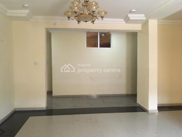 Well Finished 3 Bedroom Flat with Bq, Lekki Phase 1, Lekki, Lagos, Flat for Rent