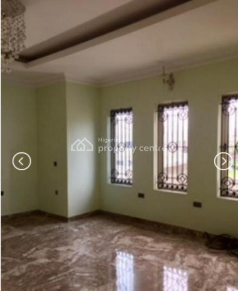 Detached House with Pool, Off Eko Street, Parkview, Ikoyi, Lagos, Detached Duplex for Rent