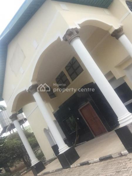 15 Bedroom Mansion, Citec 4th Avenue, Gwarinpa Estate, Gwarinpa, Abuja, House for Rent