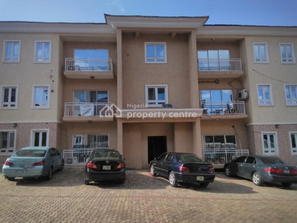 a Newly Developed and Tastefully Finished 2 Bedroom Flat, Rockvale Manors Estate, Cedacrest Hospital Road, Apo, Abuja, Mini Flat for Rent