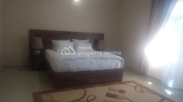 Luxury 4 Bedrooms Serviced and Furnished Terrace Duplex, Katampe (main), Katampe, Abuja, Terraced Duplex Short Let