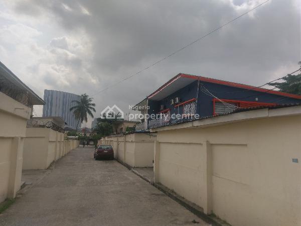 Prime Land of 4,500sqm, Off Kofo Abayomi Street, Victoria Island (vi), Lagos, Mixed-use Land for Sale