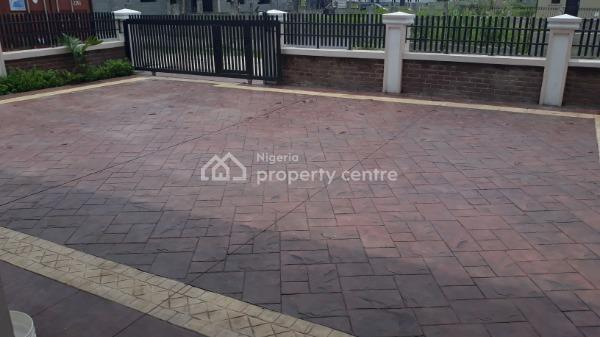 Stunning and Superbly Finished 5 Bedroom Semi-detached House with Boys Quarter, Victory Park Estate, Osapa, Lekki, Lagos, Semi-detached Duplex for Sale