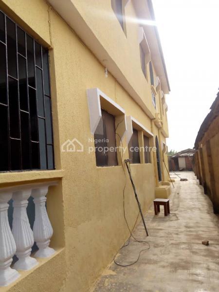 Very Executive 5 Bedroom Duplex, Off Okunola Bus Stop, Egbeda, Alimosho, Lagos, Semi-detached Duplex for Sale