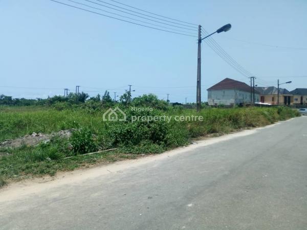 2 Plots of Land, Lakowe, Ibeju Lekki, Lagos, Commercial Land for Sale